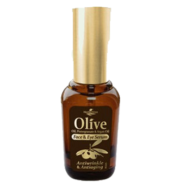 HerbOlive Beauty Elixir Face Oil Anti Aging & Nourishing