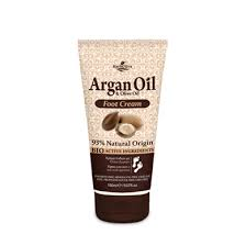 Argan Oil Voet creme