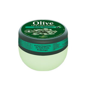 HerbOlive Mini Body Butter Cretan Dittany