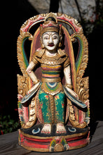 Load image into Gallery viewer, Antique Goddess Statue