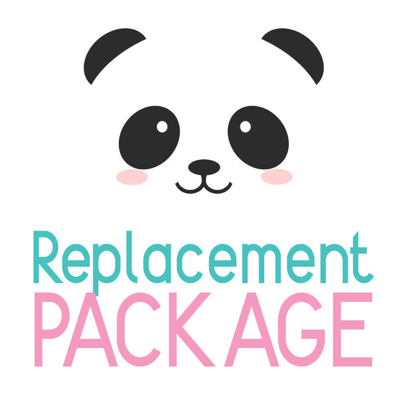 Replacement Package