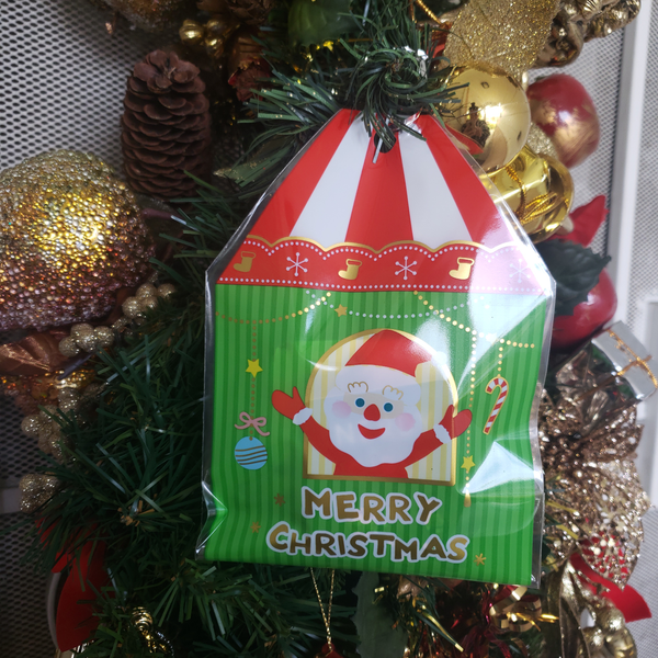 Christmas Ornament Bag