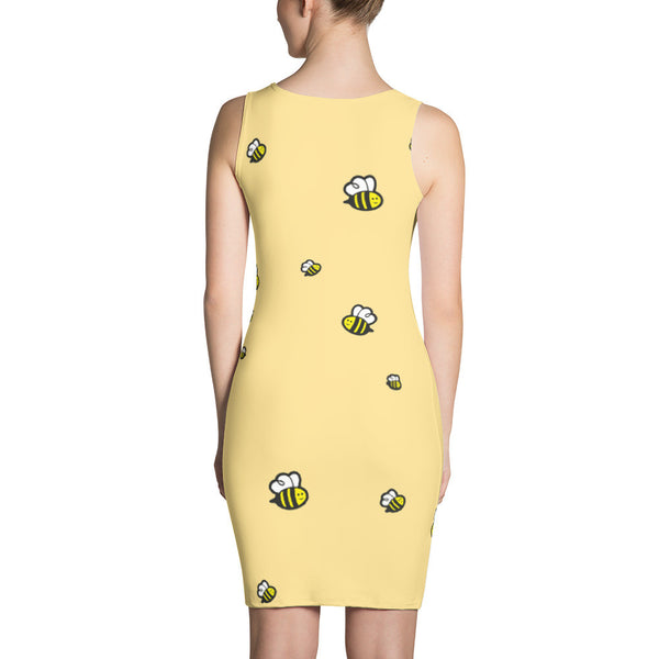 Unleash the BEES! (Dress)