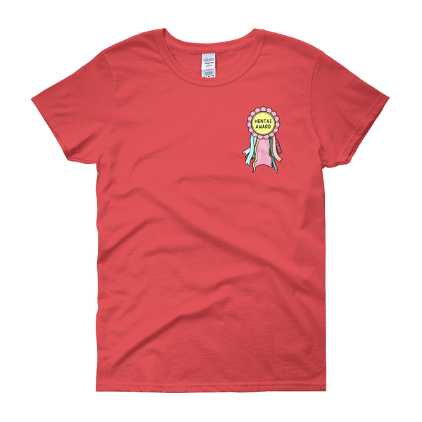 Hentai Award T-shirt