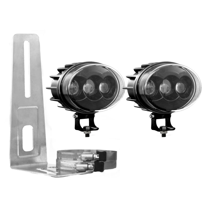 P0627K Hybrid Light Kit