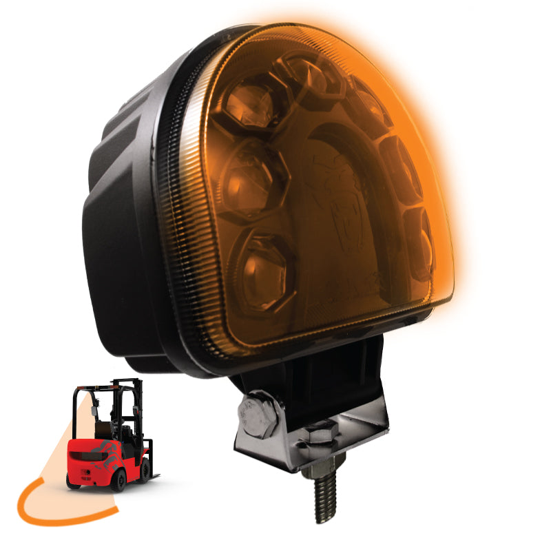 P525 Forklift Arc Light