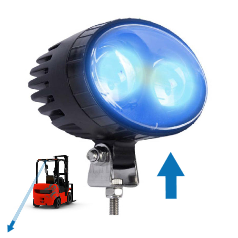 P9050 Forklift Arrow Light