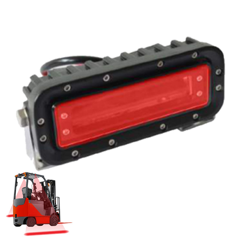 P9500 Forklift Zone Light
