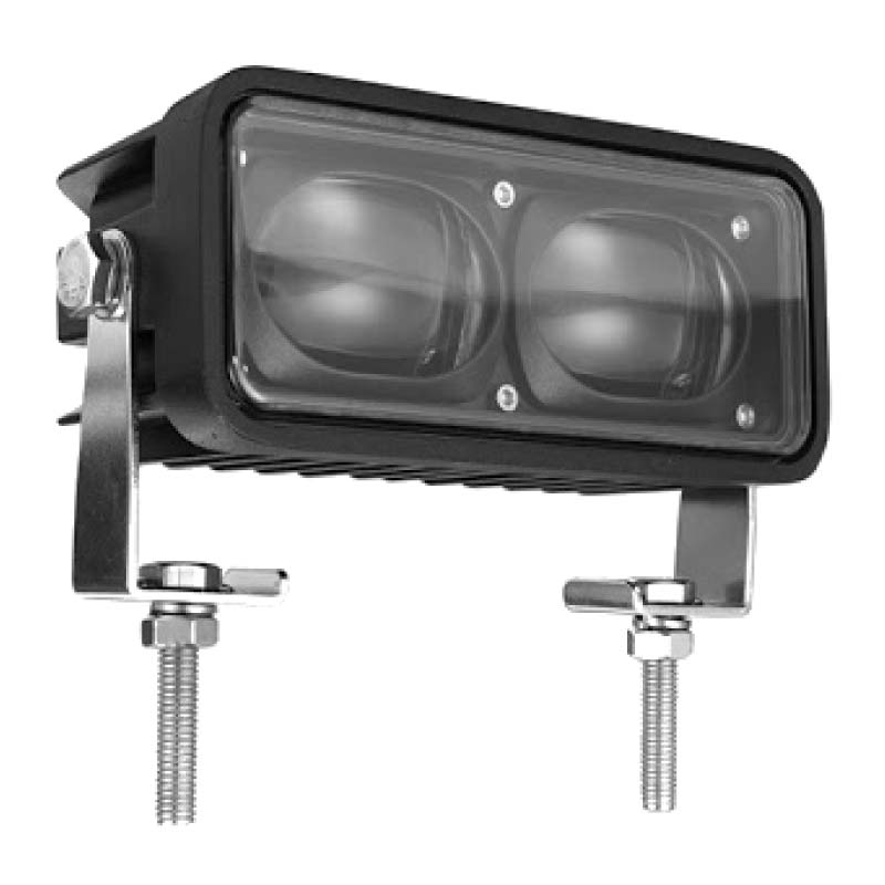 P8085 Forklift Red Zone Light