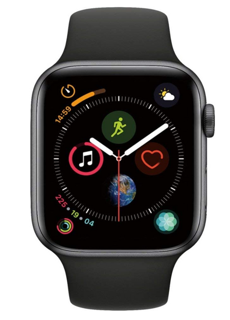 For Apple Watch Series 4