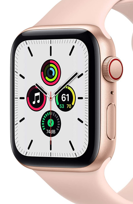 For Apple Watch Series SE