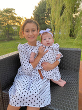 Load image into Gallery viewer, Mommy and Mini Polka Dots