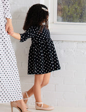 Load image into Gallery viewer, Girls Polka Dots