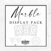 Marble Display Pack