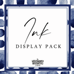 Ink Display Pack