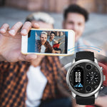 LETEX™️ Dual Edition Smart Watch for Android and iPhone - Vodrim
