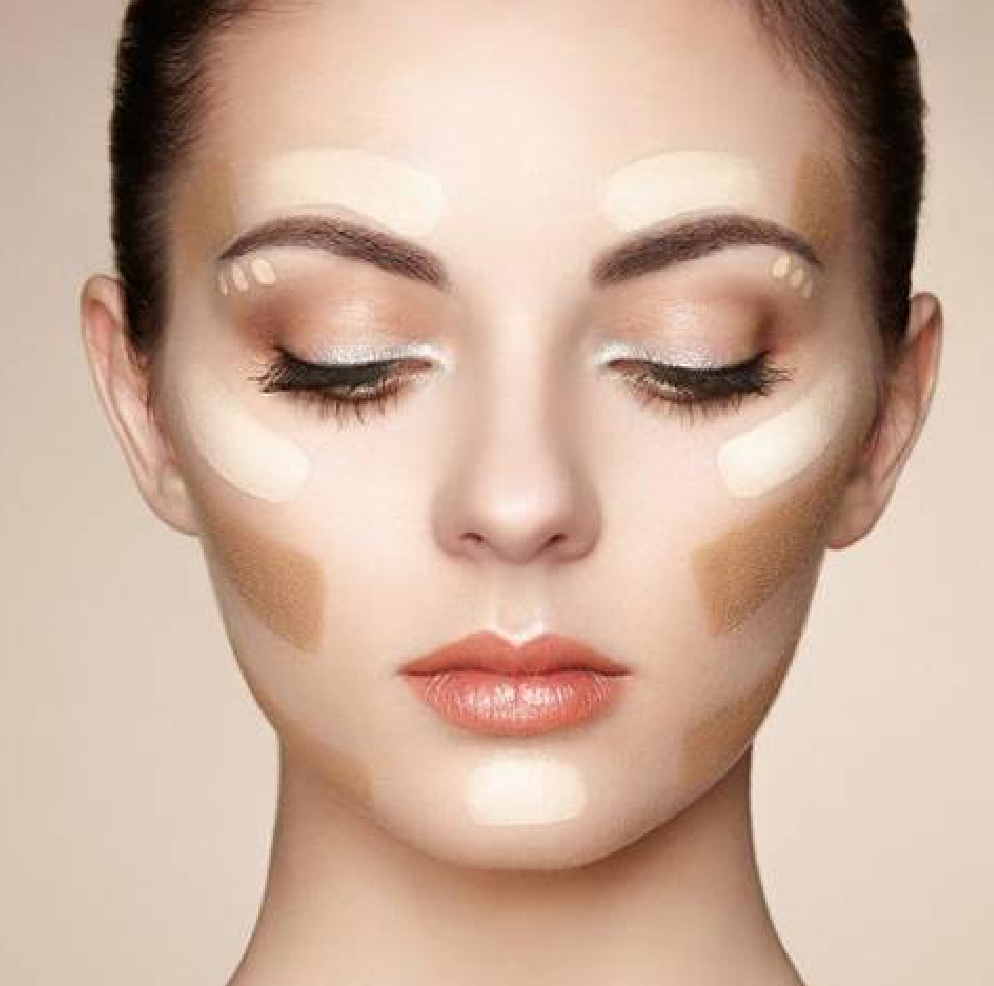 HOW TO: Cream Contour