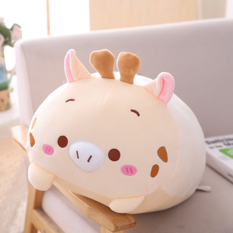 soft kawaii plushie