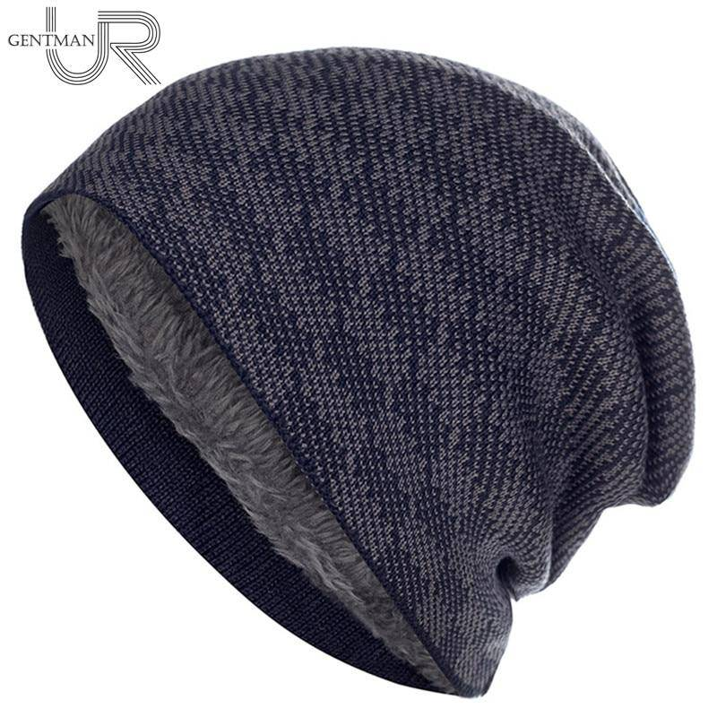 Cover It Up Beanie - moderncaveman