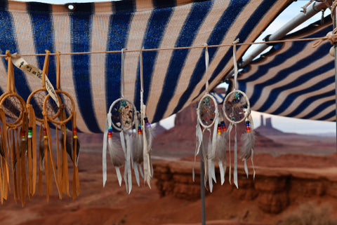 The History of the Dreamcatcher
