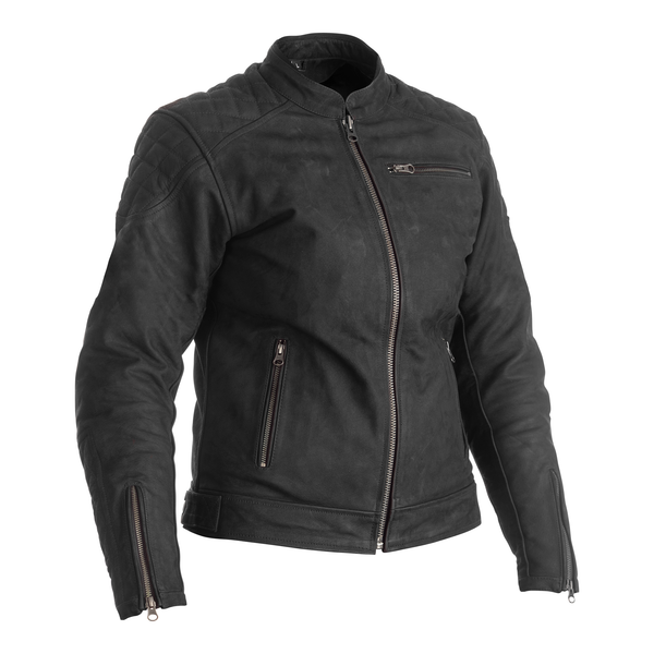 Ripley CE Ladies Leather Jacket