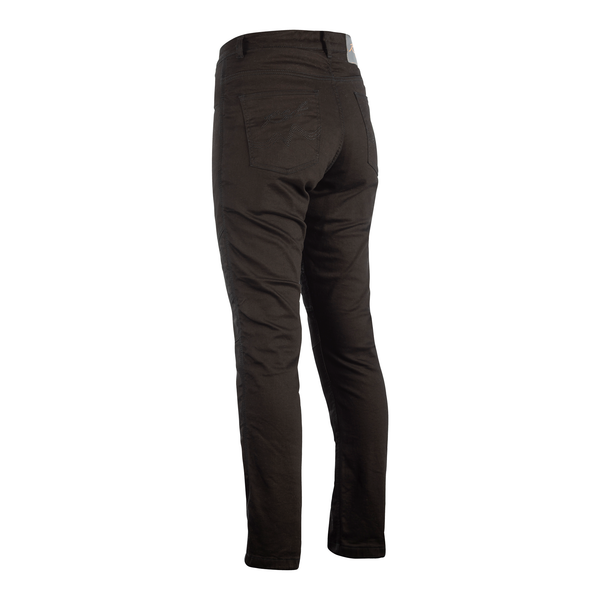 RST x Kevlar® Straight Leg CE SL Ladies Tex Jean