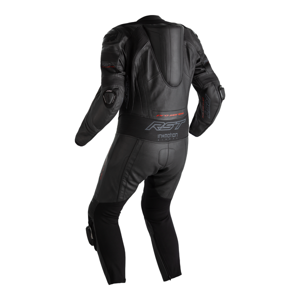Pro Series Airbag CE Mens Leather Suit