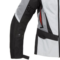 Spidi GB H2OUT Traveler 2 Lady jacket Black/Grey