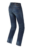 Spidi IT J Tracker Lady L28 Trousers Blue Dark Used - Regular
