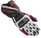 Spidi IT Carbo 5 CE Gloves Black Red