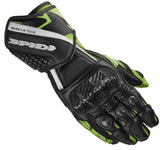 Spidi IT Carbo 5 CE Gloves Black Green