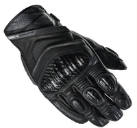 Spidi IT C4 Coupe CE Gloves Black