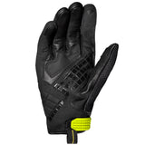 Spidi GB G-Carbon CE Gloves Blk Fluo Yell