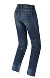 Spidi IT J Tracker CE Lady L28 Denim Jean Blue Used Med
