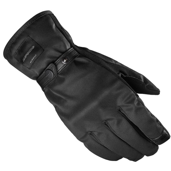 Spidi IT Metroglove CE Gloves Blk