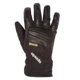 Spada Leather Gloves Shield CE Black