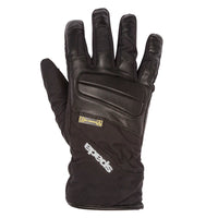 Spada Leather Ladies Gloves Shield CE  Black