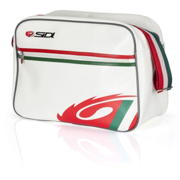 Sidi Casuals Luxe Flight Bag Cream