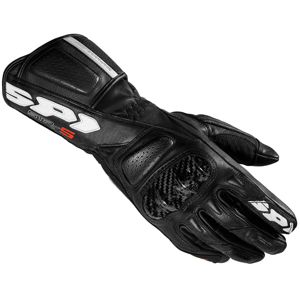 Spidi GB Str-5 CE Lady Gloves Black
