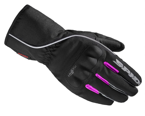 Spidi GB Wnt 2 [3] CE Gloves Lady Fuchsia