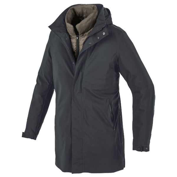Spidi IT Beta Evo Primaloft CE Jacket Grey