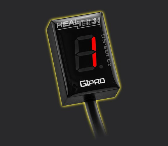 GIpro DS-series G2