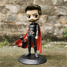 Carregar imagem no visualizador da galeria, Action Figures Vingadores e DC - Super Heroes Pocket