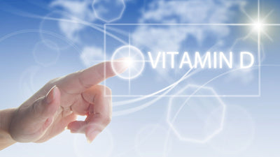 VITAMIN D FOODS AND ITS DEFICIENCY