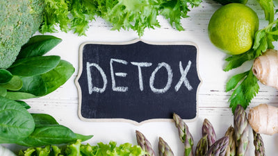 DETOX FOODS: 8 FOODS THAT HELP YOUR BODY TO PURIFY ITSELF