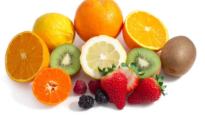 VITAMIN C BENEFITS, SOURCES, AND DOSAGE