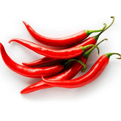 CHILI PEPPER USE, PROPERTIES AND NUTRITIONAL VALUES.