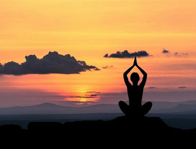 SURYA NAMASKARA: HOW TO DO IT AND WHY SUN SALUTATION IS GOOD FOR HEALTH