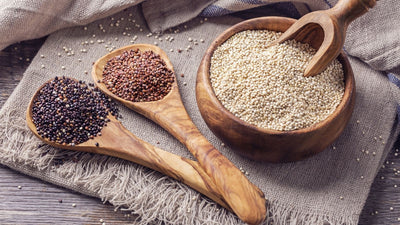 WHAT IS QUINOA GOOD FOR?