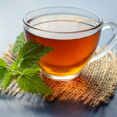 herbal tea and benefits